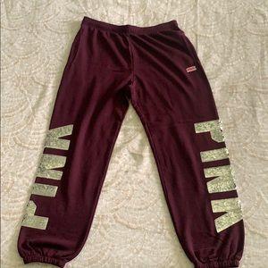Victoria Secret Sweat Pants
